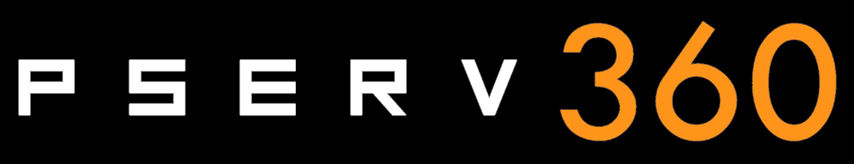 pserv360 logo